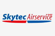 Firmensignet – Skytec Airservice